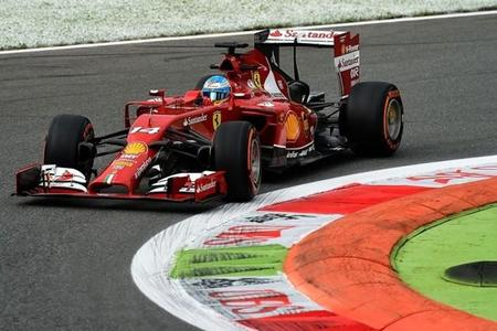 Fernando Alonso saldrá séptimo tras verse superado por McLaren
