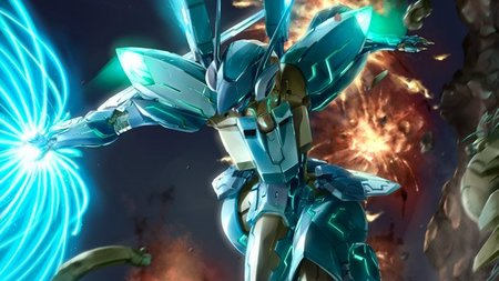 A Konami le falta gente para sacar adelante 'Zone of the Enders 3'