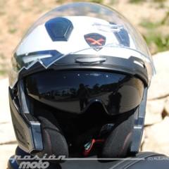 Foto 6 de 28 de la galería nexx-maxijet-x40-prueba en Motorpasion Moto