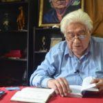 Muere Oswaldo Reynoso, una de las voces más importantes de la narrativa peruana