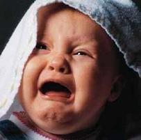 Técnica para hacer que el niño deje de llorar