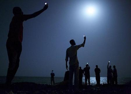World Press Photo 2014, la cita con la mejor fotografía llega a Madrid