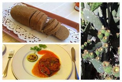 Gastronomía de Tenerife