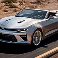 ¡Chevrolet Camaro Convertilbe filtrado!, ese momento en el que dura más la espera de la carga de tu video promocional que las filtraciones en aparecer