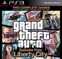 Confirmadas las expansiones de 'Grand Theft Auto IV' en PC y PS3