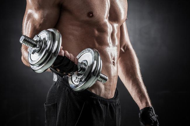 ¿Buscas la frecuencia de entrenamiento óptima para ganar masa muscular? Eso no existe