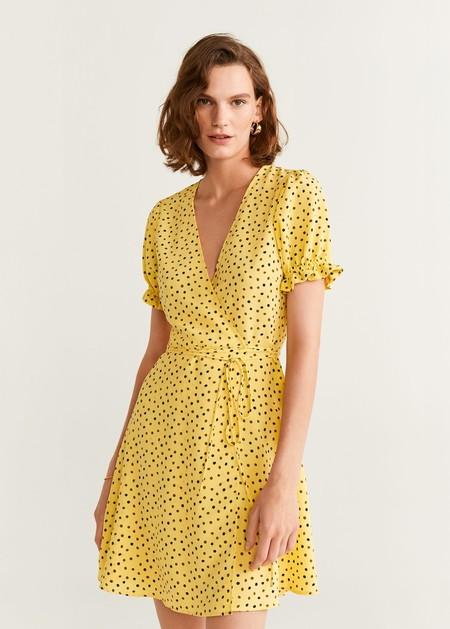 Vestido Verano Rebajas Mango 18