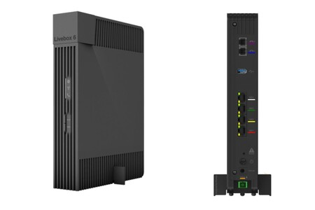 Router Orange Livebox 6