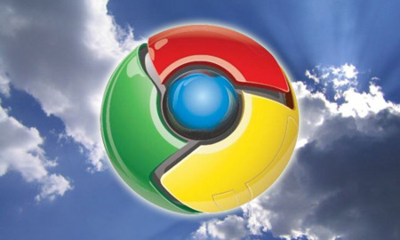 "Chrome se sincronizará ""en la nube"""