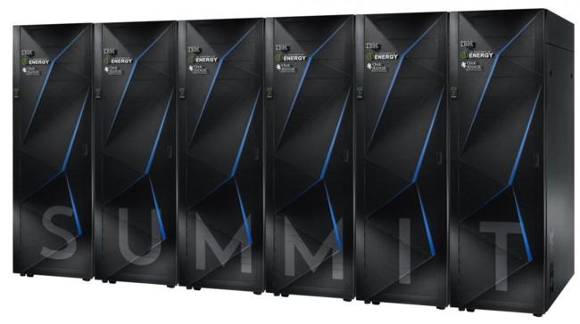 Summit Ibm