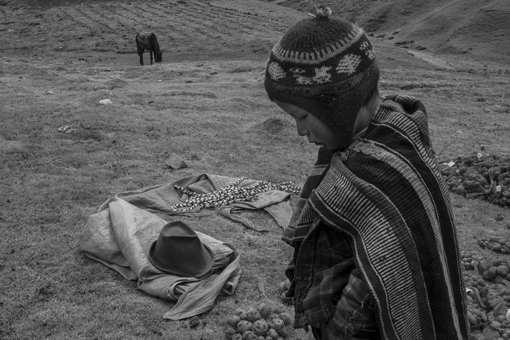 Foto de 'Back to Silence', de Sandra Pereznieto (12/14)