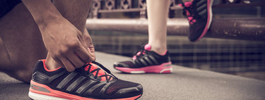 Ofertas del día en la sección de calzado de Amazon en marcas como Puma, Adidas o Reebok válidas hasta medianoche