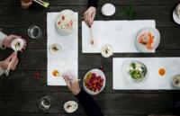 Añade textura a tu mesa con los cuencos Jomon de Cookplay