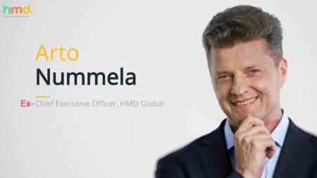 El CEO de HMD (Nokia) deja la compañía por sorpresa: uno de los fundadores de HTC toma el mando