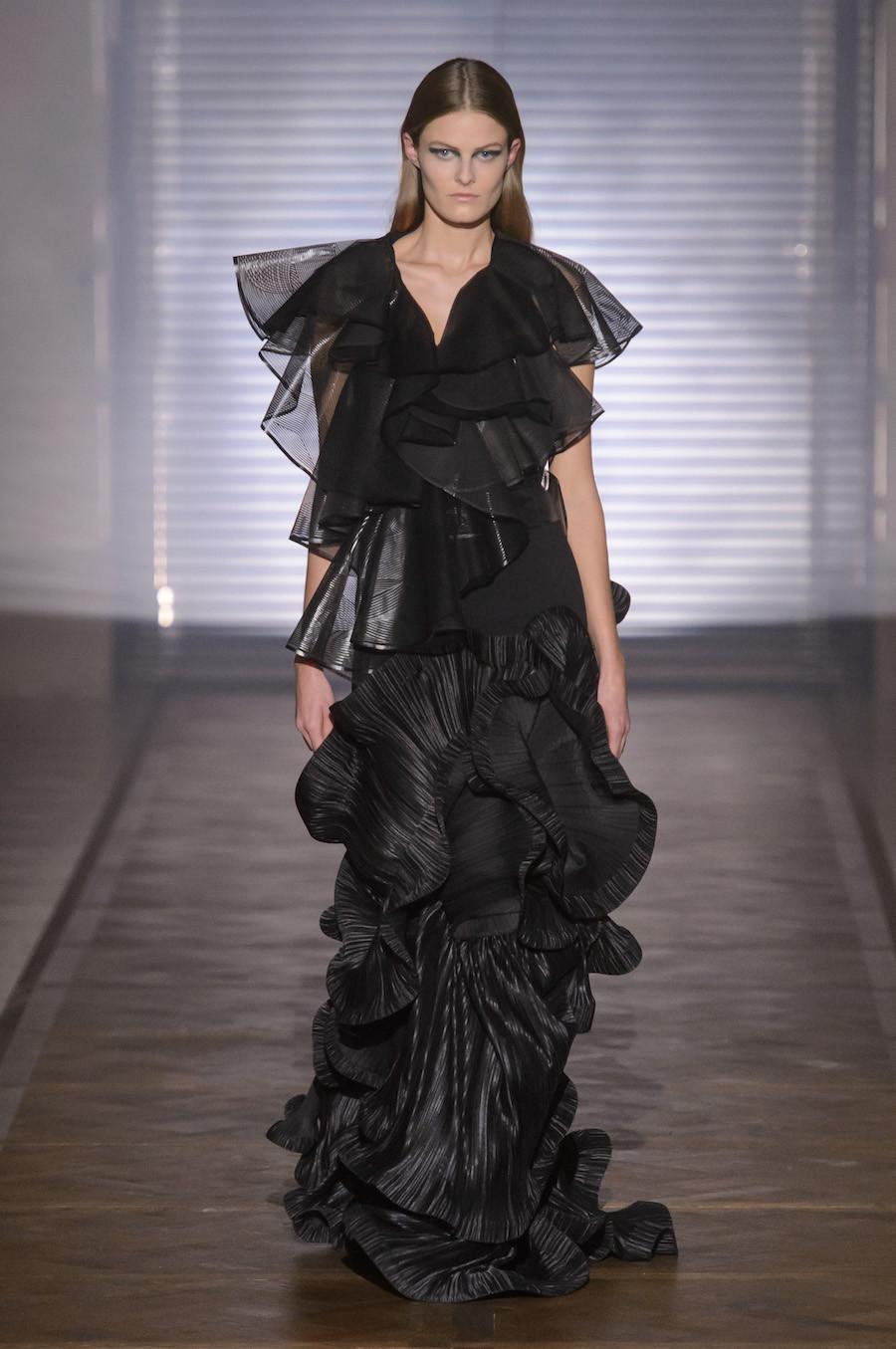 Foto de Givenchy Alta Costura Primavera-Verano 2018 (10/35)