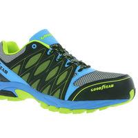 ¿Necesitas calzado de seguridad? Las zapatillas Goodyear   GYSHU1503 pueden ser tuyas desde 42,90 euros