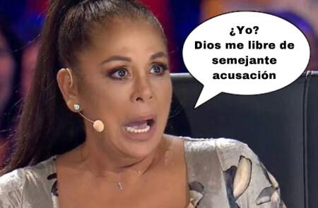 Isabel Pantoja insinuó que su prima Sylvia era prostituta para desprestigiarla en 'Cantora: la herencia envenenada 3'