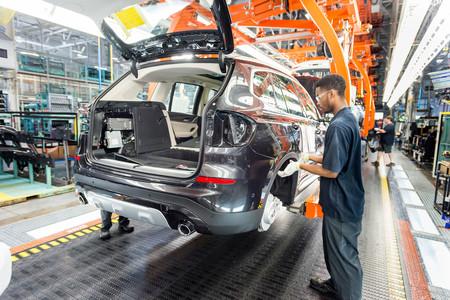 El BMW X7 ya está confirmado para finales de 2018