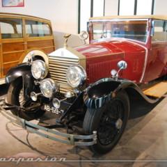 Foto 39 de 96 de la galería museo-automovilistico-de-malaga en Motorpasión