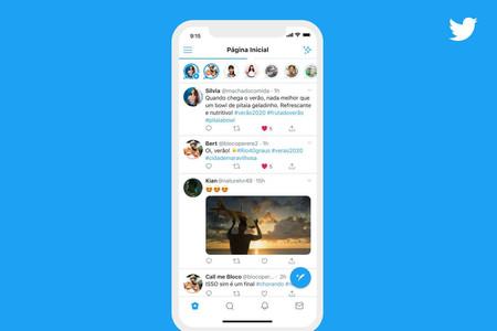 Twitter también entra en la moda de las 'Stories' y estrena 'Fleets', publicaciones que desaparecen después de 24 horas