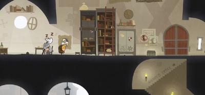 Rovio publicará 'Tiny Thief', el juego del estudio español 5 Ants
