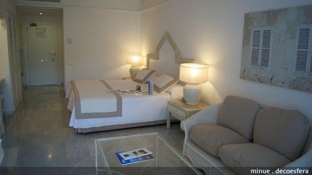 Hotel coral beach - 1