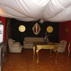 Foto 1 de 6 de la galería ensenanos-tu-casa-el-salon-de-gustavo en Decoesfera