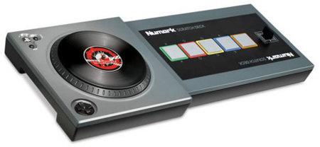 Scratch, llega el Guitar Hero para DJs