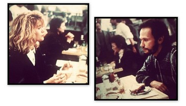Cine y comida: el sandwich de pastrami de Cuando Harry encontró a Sally