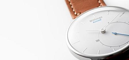 ¿Smartwatch de Nokia en camino? Withings confirma presentación junto a Nokia en MWC 2017