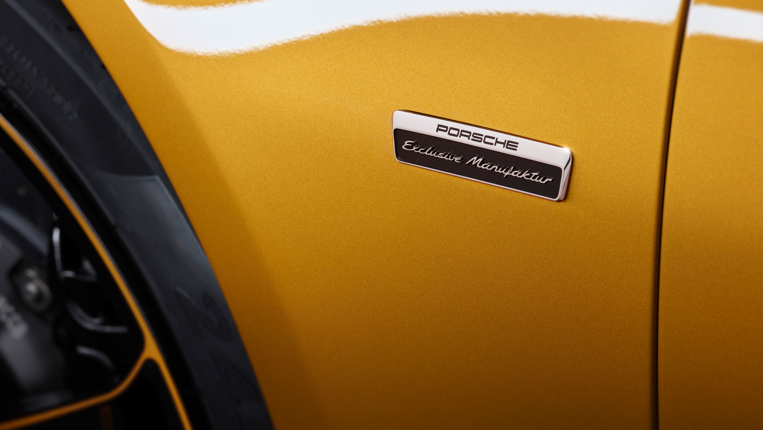Foto de Porsche 911 Turbo S Exclusive Series (8/12)