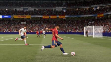 Fifa 21 Match Day En Dir En Los Menus 22