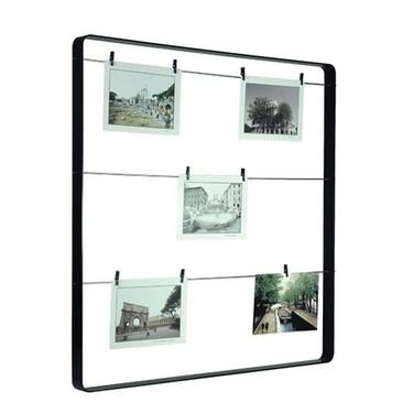 Accesorio para colgar fotografías