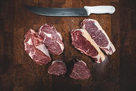 Cambiar nuestra fuente de proteína de la carne roja a fuentes de proteína vegetales podría reducir el riesgo de sufrir enfermedades cardíacas