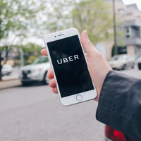 """Comienza regulación federal de Uber en México: diputados quieren que Profeco vigile """"tarifa dinámica"""" de apps de transporte"""