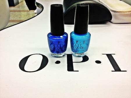 Star Manicure de OPI. Probamos su tratamiento de manicura al completo