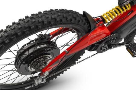 Bultaco Brinco Accion Y Estudio 83