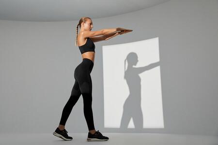Oysho presenta su nueva colección deportiva, Raise Up, pensada para los entrenamientos más exigentes