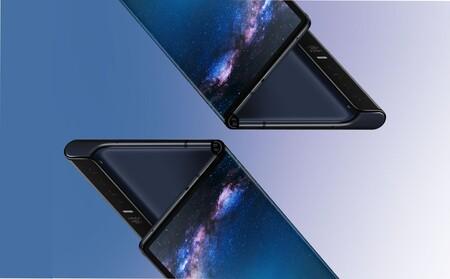 El Huawei Mate X2 ve filtradas sus posibles especificaciones: pantalla de ocho pulgadas, pliegue hacia dentro y más