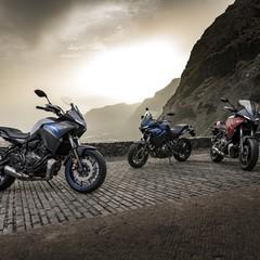 Foto 19 de 47 de la galería yamaha-tracer-700-2020-prueba en Motorpasion Moto