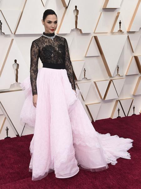Gal Gadot Oscar 2020