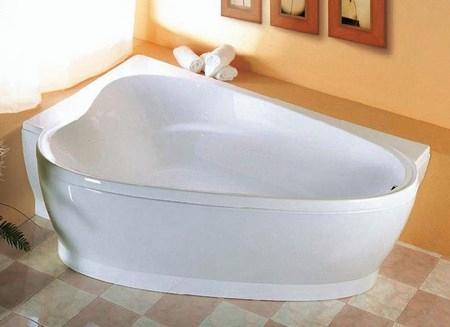 Bañera para dos