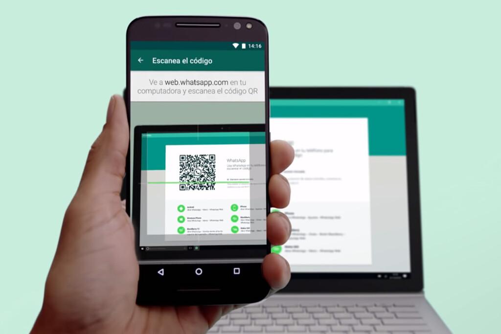 WhatsApp Web vs WhatsApp en el móvil: en qué se parecen y en qué se diferencian