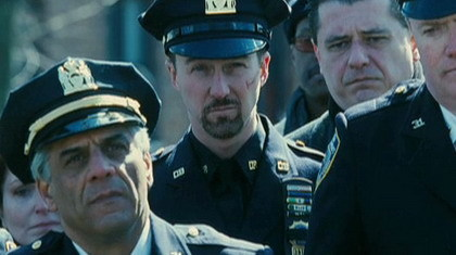 Trailer de 'Pride and Glory' con Edward Norton y Colin Farrell