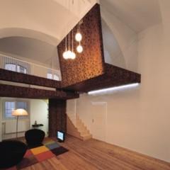 Foto 1 de 5 de la galería pixel-hotel-el-hotel-deconstruido en Decoesfera