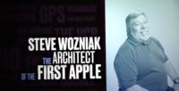 """El garaje donde nació Apple es un mito"": Steve Wozniak"
