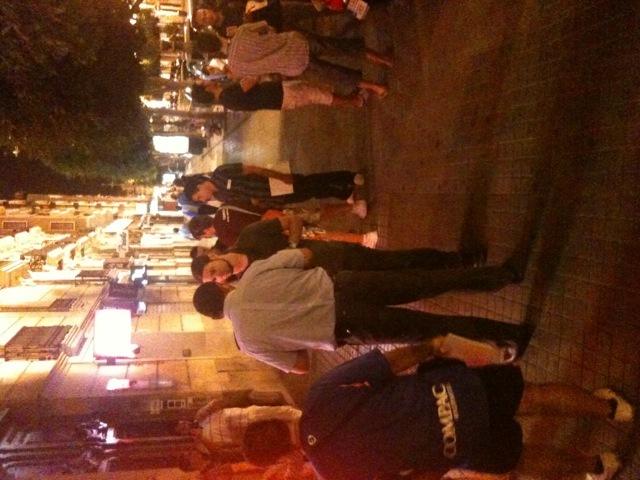 Foto de La noche del iPhone 4 (15/16)