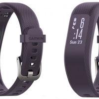 vivosmart 3, el nuevo wearable con sensor de ritmo cardíaco de Garmin que llegará a México