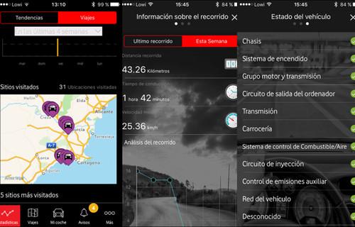 Probamos Drivexone, el cuantificador de Vodafone para nuestro coche