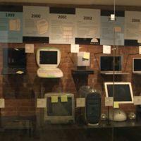 ¿Alguien tiene 30.000 dólares? El museo de ordenadores Macintosh de Tekserve se subasta
